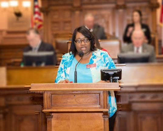 Notable Legislative Achievements
